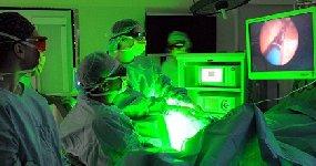 greenlight laser prostat büyümesi tedavisi