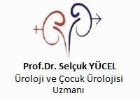 Prof.Dr. Selçuk YÜCEL